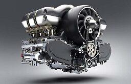 سیستم موتوری خودرو سواری