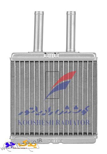 رادیاتور بخاری پراید سردسیری ایران رادیاتور | یدک جو