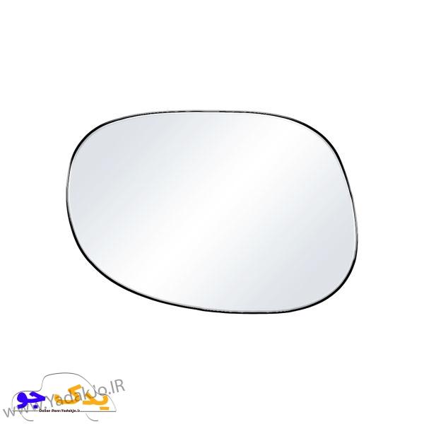 شیشه آینه بغل ۲۰۶ برقی کاوج | یدک جو