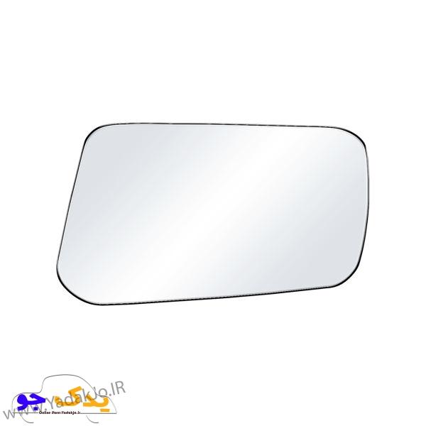 شیشه آینه بغل پراید تهران فام | یدک جو
