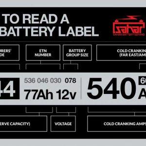 فنی باتری ماشین 300x300 - فرآیند تعویض باتری خودرو و تحویل داغی باتری ماشین