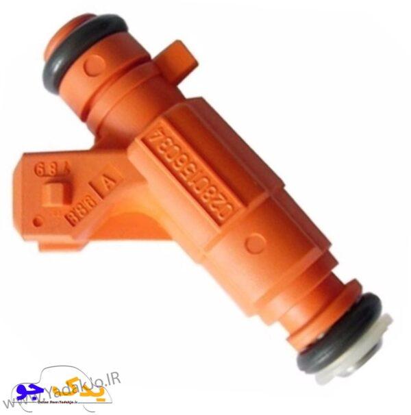 سوزن انژکتور 206 نارنجی | یدک جو