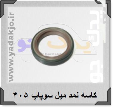 کاسه نمد میل سوپاپ ۴۰۵ - 1348