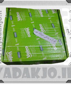 دیسک وصفحه پژو ۴۰۵ GLX کد 1270