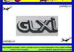 برچسب GLX
